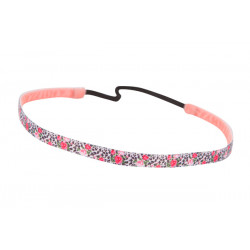 Trishabands Headband Phanter Rose 2 10mm