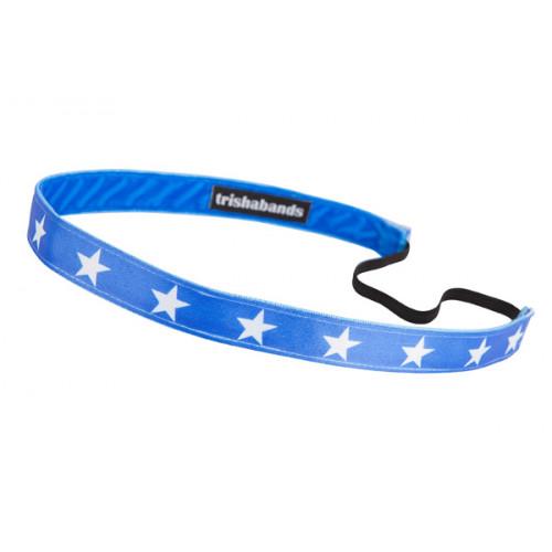 Trishabands Stars Blue 16mm