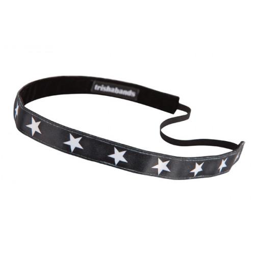 Trishabands Stars Black 16mm
