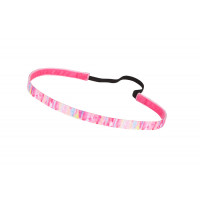 Trishabands Headband Multipink 10mm
