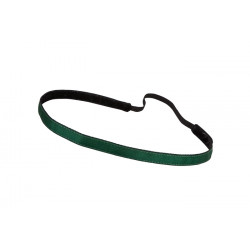 Trishabands Headband Green 3 10mm
