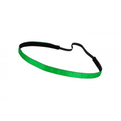 Trishabands Headband Green 2 10mm