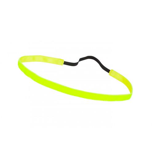 Trishabands Haarbandje Yellow 10mm