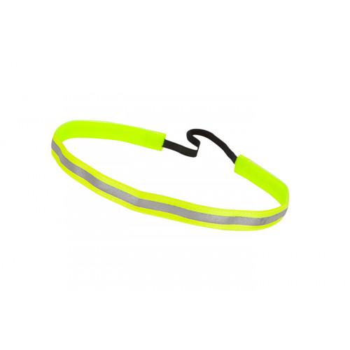 Trishabands Reflective Yellow 12mm