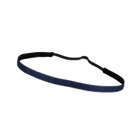 Trishabands Headband Blue 3 10mm