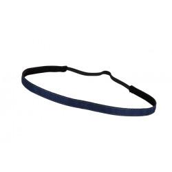 Trishabands Headband Blue 3 10mm