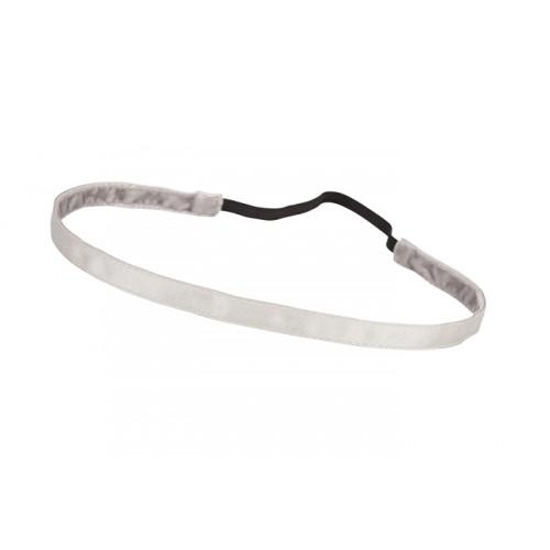 Trishabands Haarbandje Grey 10mm