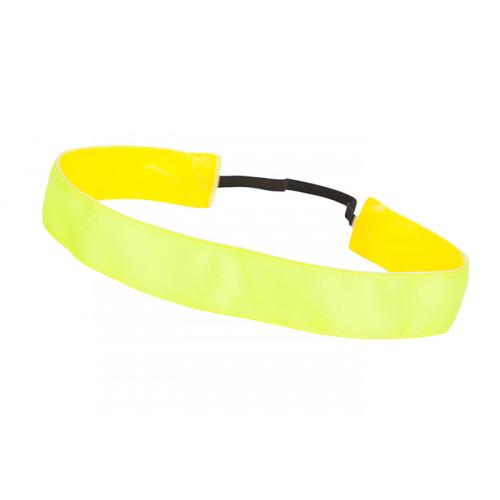 Trishabands Haarbandje Yellow 25mm